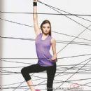 Miranda Kerr Women's Health Russia June 2012