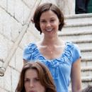 "Ashley Judd: ""Missing"" in Croatia"