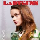 Joey King – LADYGUNN photoshoot – October 2020 - 454 x 626