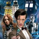 Doctor Who (2005) - 393 x 500