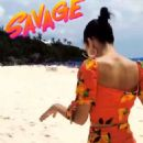 Victoria Justice – Dancing on the beach