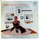 Helen Forrest - Voice Of The Name Bands