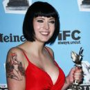 Diablo Cody, At The Academy Awards