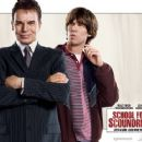 School for Scoundrels Wallpaper