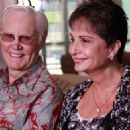 George Jones and Nancy Sepulveda