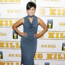 Pilar Holland – 'Big Kill' Premiere in Los Angeles - 454 x 599