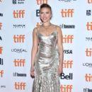 Scarlett Johansson – 'Jojo Rabbit' premiere – TIFF 2019