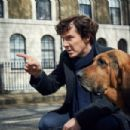 Sherlock » Season 4 » Photos (2017) - 454 x 302