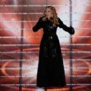 Super Bowl XLVI Halftime Show starring Madonna (2012)