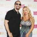 Coco Austin – 'Braxton Family Values' New Season in New York - 454 x 602