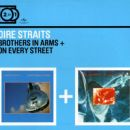 2 for 1: Brothers in Arms / On Every Street - Dire Straits - Dire Straits