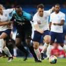 Soccer Aid For UNICEF 2019 - England vs. Soccer Aid World XI - 454 x 372