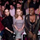 Alicia Silverstone – Christian Siriano Show at New York Fashion Week 2020