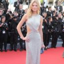 Toni Garrn The Little Prince Premiere In Cannes