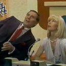 Gene Rayburn & Elaine Joyce