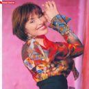 Nadezhda Granovskaya - VIVA Magazine Pictorial [Ukraine] (23 March 2006) - 454 x 629