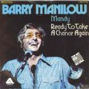 Barry Manilow - Mandy / Ready To Take A Chance Again