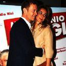 Rosa Caracciolo and Rocco Siffredi