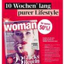 Scarlett Johansson Woman Germany Magazine August 2014