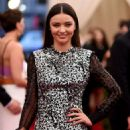 Miranda Kerr China Through The Looking Glass Costume Institute Benefit Gala In Nyc