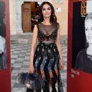 Maria Grazia Cucinotta – 65th Taormina Film Fest Closing Evening - 454 x 682