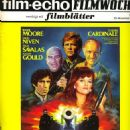 Escape to Athena - Film Echo Filmwoche Magazine Cover [West Germany] (29 November 1980)