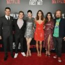 "Actor Shelley Hennig attends Special Screening Of Netflix Original Film' ""When We First Met"" at ArcLight Theaters at ArcLight Hollywood on February 20, 2018 in Hollywood, California"