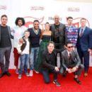 Gina Rodriguez – 'Ferdinand' Premiere in LA