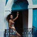 Isabeli Fontana - Morena Rosa Swimwear