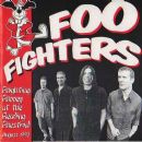 Foo Fighters - Phighting Phooey At The Reading Phestival - August 1995