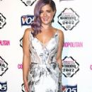 Kelly Osbourne: at the Cosmopolitan Ultimate Women of the Year awards in London