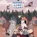 Summer Camp Island  -  Poster