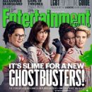 Melissa McCarthy - Entertainment Weekly Magazine Cover [United States] (24 June 2016)