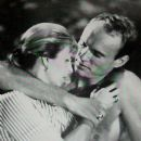 Joanne Woodward and James Olson