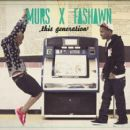 Murs - This Generation