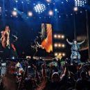 Guns N' Roses Perth, Australia February 2017 - 454 x 410