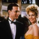 Tom Hanks and Melanie Griffith