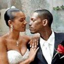 Wedding Photos Of Ricardo Brown & Gail Gotti - 255 x 310