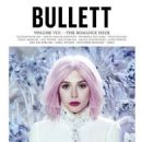 Elizabeth Olsen: Fall 2012 issue of Bullett magazine