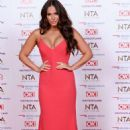 Vicky Pattison – 2019 National Television Awards in London - 454 x 681