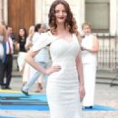 Dakota Blue Richards – Royal Academy of Arts Summer Exhibition Preview Party in London