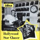 Hollywood Star Chaser - 454 x 690