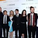 "Steven Yeun-July 10, 2014- ""I Origins"" Screening-New York"