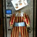 Ronald McDonald and Bozo the Clown - 400 x 533