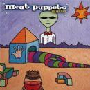 Meat Puppets - Golden Lies