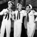 ON THE TOWN 1960 With Original Cast Members From The 1944 Broadway Cast - 400 x 453