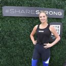 Kate Upton – Pictured at Strong4Me Workout Event in NYC