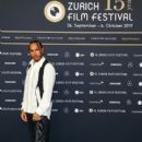 Lewis Hamilton at 15th Zurich Film Festival
