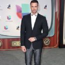 William Levy- Univision's 13th Edition Of Premios Juventud Youth Awards - Arrivals - 349 x 519