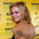 Sara Paxton - Innkeepers Premiere during 2011 SXSW Music, Film & Interactive Festival - 18.03.2011